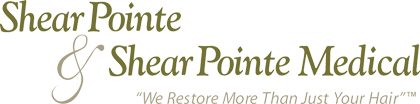 Shear Point Logo